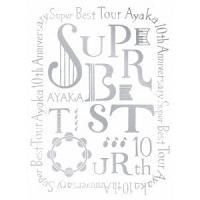 絢香 絢香 10th Anniversary SUPER BEST TOUR DVD|tower