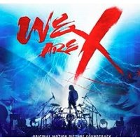 X JAPAN We Are X CD|tower