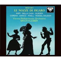 エーリヒ・クライバー モーツァルト: 歌劇「フィガロの結婚」全曲<タワーレコード限定> SACD Hybrid