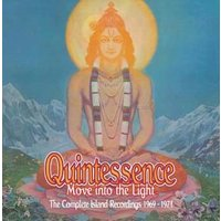 Quintessence (Rock) Move Into The Light: The Complete Island Recordings 1969-1971 CD|tower