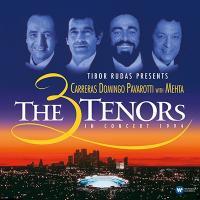 ホセ・カレーラス The 3 Tenors In Concert 1994<限定盤> LP|tower