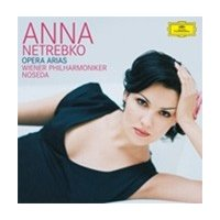 アンナ・ネトレプコ Anna Netrebko - Opera Arias<限定盤> LP|tower
