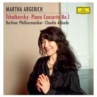 マルタ・アルゲリッチ Tchaikovsky: Piano Concerto No.1 LP|tower