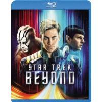 スター・トレック BEYOND Blu-ray Disc