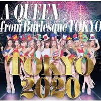 A-Queen from バーレスク東京 TOKYO 2020 [2CD+DVD] CD|tower