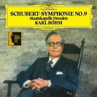カール・ベーム シューベルト:交響曲第9番≪ザ・グレイト≫<タワーレコード限定> SACD Hybrid