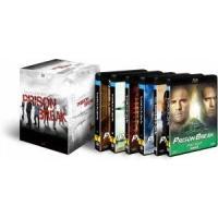 プリズン・ブレイク コンプリート ブルーレイBOX(「プリズン・ブレイク シーズン5」付) Blu-ray Disc|tower