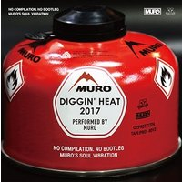 MURO Diggin' Heat 2017 PERFORMED BY MURO<タワーレコード限定> CD|tower|01