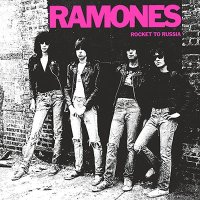 Ramones Rocket to Russia (40th Anniversary Deluxe Edition)  [3CD+LP] CD