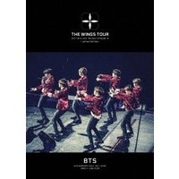BTS (防弾少年団) 2017 BTS LIVE TRILOGY EPISODE III THE WINGS TOUR 〜JAPAN EDITION〜 [2DVD+LIVE写真集]<初回限 DVD ※特典あり|tower