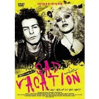 Various Artists SAD VACATION ラストデイズ・オブ・シド&ナンシー DVD