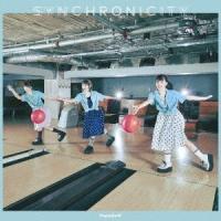 乃木坂46 シンクロニシティ (TYPE-C) [CD+DVD]<初回限定仕様> 12cmCD Single ※特典あり|tower