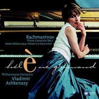 エレーヌ・グリモー ラフマニノフ:ピアノ協奏曲第2番<限定盤> LP tower