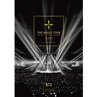 BTS (防弾少年団) 2017 BTS LIVE TRILOGY EPISODE III THE WINGS TOUR IN JAPAN 〜SPECIAL EDITION〜 at KYOCERA DOME  DVD|tower