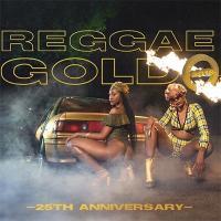 Various Artists Reggae Gold 2018: 25th Anniversary CD|tower