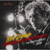Bob Dylan モア・ブラッド、モア・トラックス(ブートレッグ・シリーズ第14集)<通常盤> Blu-spec CD2|tower