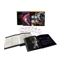 Bob Dylan モア・ブラッド、モア・トラックス(ブートレッグ・シリーズ第14集)[デラックス・エディション]<完全生産限 Blu-spec CD2|tower