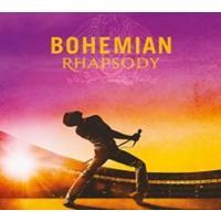 Queen Bohemian Rhapsody CD|tower