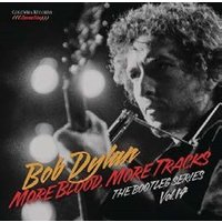 Bob Dylan More Blood, More Tracks: The Bootleg Series Vol. 14 CD|tower
