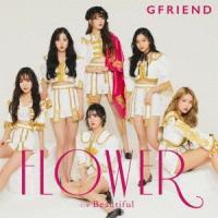 GFRIEND FLOWER/Beautiful [CD+DVD]<初回限定盤TYPE-A> 12cmCD Single ※特典あり|tower