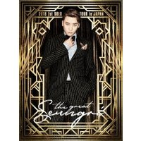V.I (from BIGBANG)/Seung Ri SEUNGRI 2018 1st SOLO TOUR [THE GREAT SEUNGRI] in JAPAN [3DVD+2CD+STRONG PANDAクラ DVD ※特典あり tower