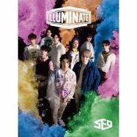SF9 ILLUMINATE [CD+DVD]<初回生産限定盤A> CD ※特典あり|tower