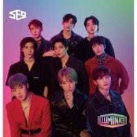 SF9 ILLUMINATE [CD+DVD]<初回生産限定盤B> CD ※特典あり|tower