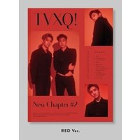 東方神起 New Chapter #2: The Truth of Love : 15th Anniversary Special Album (RED Ver.) CD|tower