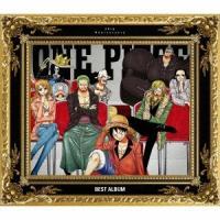 Various Artists ONE PIECE 20th Anniversary BEST ALBUM [3CD+Blu-ray Disc+ブックレット]<初回限定豪華版> CD|tower