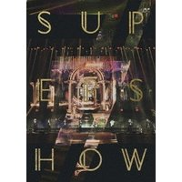 SUPER JUNIOR SUPER JUNIOR WORLD TOUR SUPER SHOW7 IN JAPAN [2Blu-ray Disc+PHOTO BOOK]<初回生産限定版> Blu-ray Disc|tower