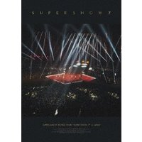 SUPER JUNIOR SUPER JUNIOR WORLD TOUR SUPER SHOW7 IN JAPAN<通常版> DVD|tower