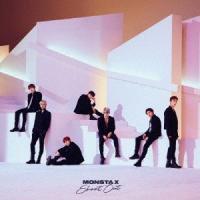 MONSTA X Shoot Out [CD+DVD]<初回限定盤A> 12cmCD Single ※特典あり tower