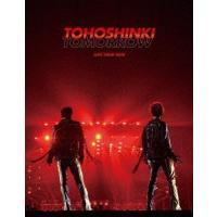 東方神起 東方神起 LIVE TOUR 2018 〜TOMORROW〜 [3DVD+LIVE写真集]<初回生産限定盤> DVD|tower