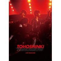 東方神起 東方神起 LIVE TOUR 2018 〜TOMORROW〜<通常盤> DVD|tower