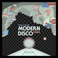 YOSA & TAAR Modern Disco Tours CD tower
