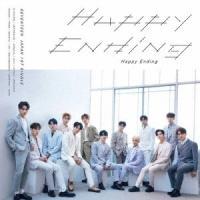 SEVENTEEN Happy Ending [CD+フォトブックD]<通常盤> 12cmCD Single ※特典あり tower