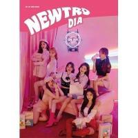 DIA (Korea) Newtro: 5th Mini Album CD|tower