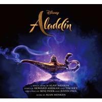 Original Soundtrack Aladdin CD