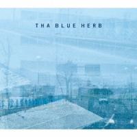 THA BLUE HERB THA BLUE HERB<通常盤> CD