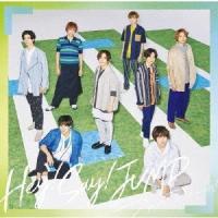 Hey! Say! JUMP ファンファーレ!<通常盤> 12cmCD Single|tower