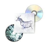 米津玄師 馬と鹿 [CD+DVD]<初回生産限定盤(映像盤)> 12cmCD Single tower 02