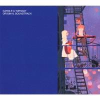 Mocky TV animation CAROLE & TUESDAY ORIGINAL SOUNDTRACK CD ※特典あり
