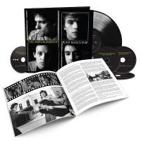 The Replacements Dead Man's Pop [4CD+LP ] CD