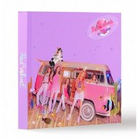 Red Velvet 'The ReVe Festival' Day 2: 7th Mini Album (Guide Book Version) CD|tower