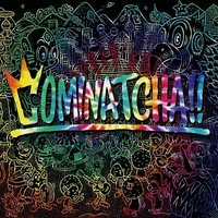 WANIMA COMINATCHA!! [1CHANCE DISC(DVD)+スペシャルフォトブックレット+三方背BOX]<初回限定盤/初回限定カラーケー CD ※特典あり tower