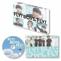 FLY! BOYS,FLY!僕たち、CAはじめました Blu-ray Disc ※特典あり