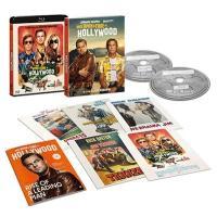 ワンス・アポン・ア・タイム・イン・ハリウッド [Blu-ray Disc+DVD]<初回生産限定版> Blu-ray Disc ※特典あり