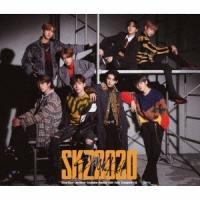 Stray Kids SKZ2020 [2CD+DVD]<初回生産限定盤> CD ※特典あり