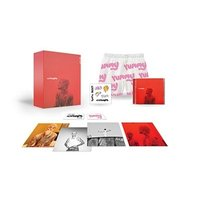 Justin Bieber Changes (Limited Edition Deluxe Box) [CD+ボクサー・ショーツ+GOODS]<限定盤> CD