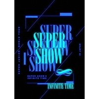 SUPER JUNIOR SUPER JUNIOR WORLD TOUR SUPER SHOW8:INFINITE TIME in JAPAN<初回生産限定盤> Blu-ray Disc ※特典あり